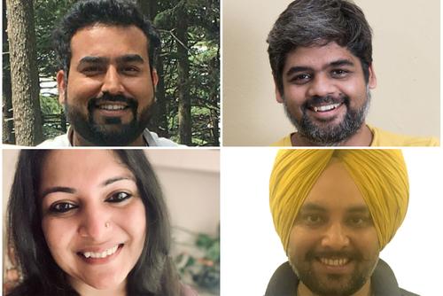 Mullen Lintas appoints Sunil Singh Manhas, elevates Nisheeth Srivastava, Saumya Baijal and  Sarabjit Singh