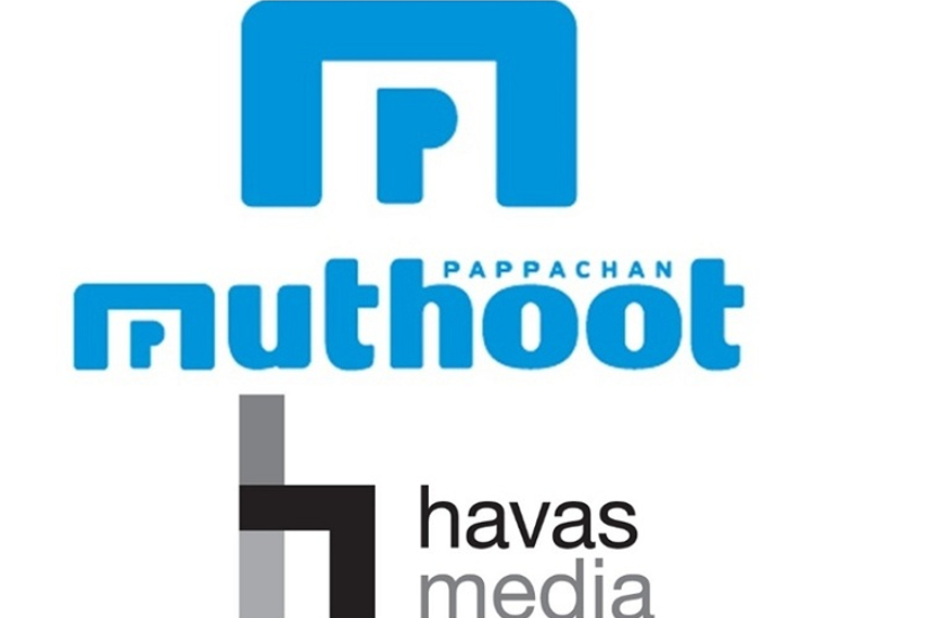 Muthoot Pappachan Group hands media duties to Havas Media