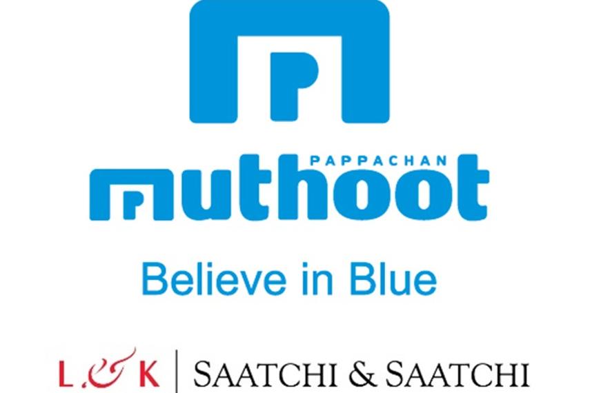 Muthoot Pappachan Group assigns creative duties to L&K Saatchi & Saatchi