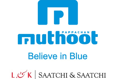 Muthoot Pappachan Group assigns creative duties to L&K Saatchi & Saatchi