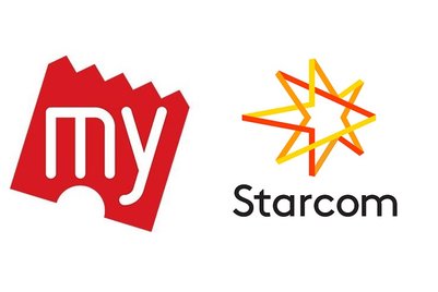 BookMyShow appoints Starcom to handle media duties