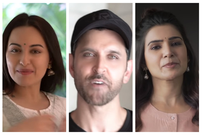 Myntra gets Hrithik Roshan, Sonakshi Sinha and Samantha Akkineni to announce EORS