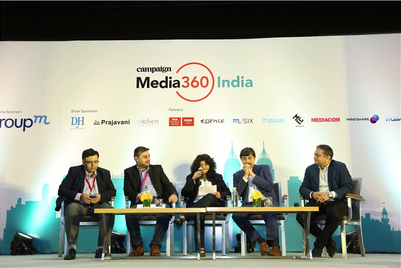 Media360 India: 'In God we trust. For everything else bring data'