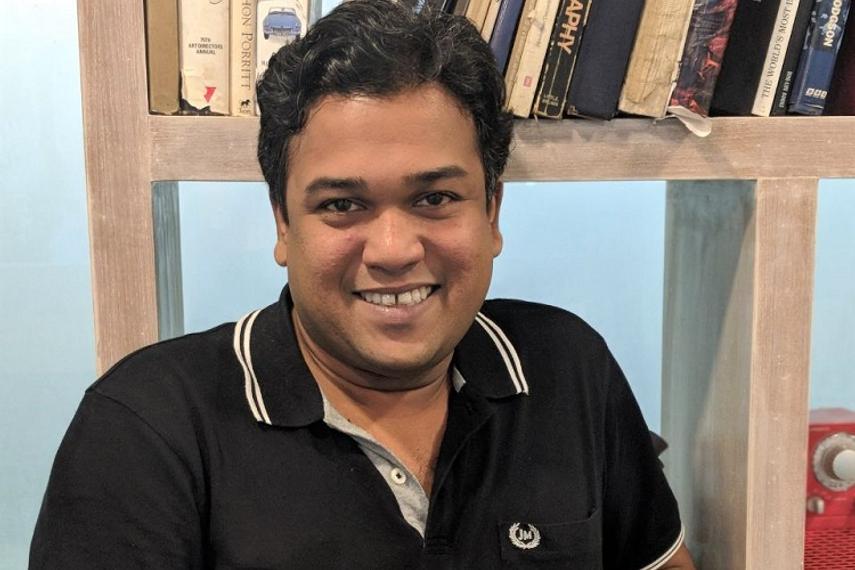 Ishrath Nawaz joins Publicis as ECD