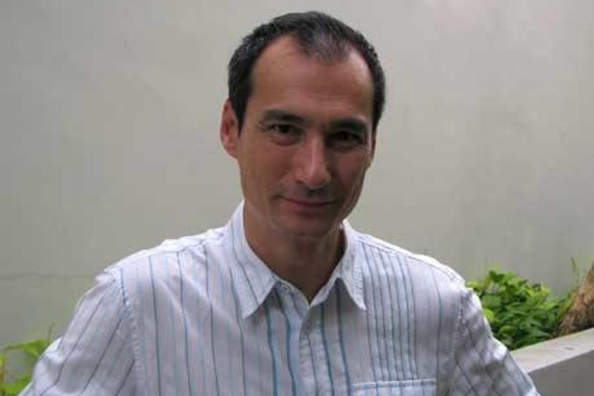 李奥贝纳任命亚太区数码总监