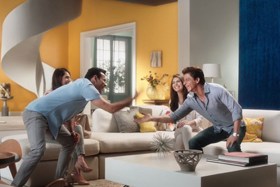 Nerolac makes the case for inviting people over, no matter what the situation