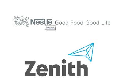 Zenith India retains Nestlé media AOR