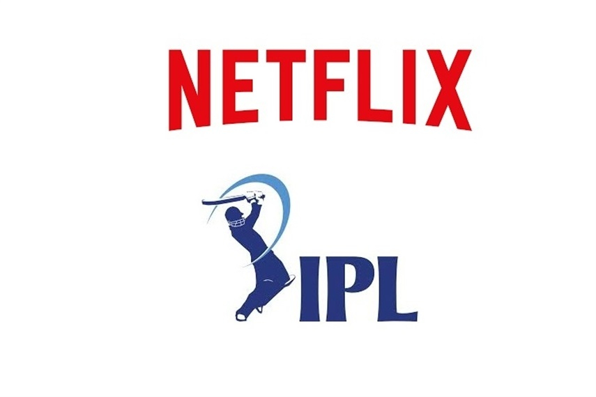 Battle of the Brands: IPL vs Netflix