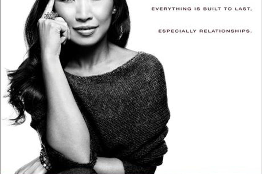 新世界酒店推出区域广告宣扬新品牌理念