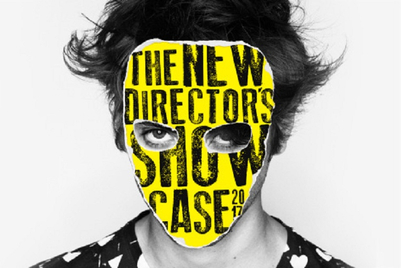 New Directors' Showcase, invites entries from budding directors