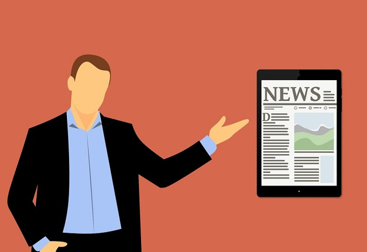 Live blog: News updates - week of 18 January