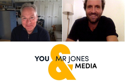 Nick Emery & David Jones interview: There's a gap in the market for in-housing media