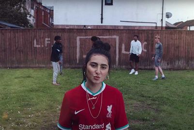 Weekend Watch: Nike celebrates Liverpool's 'winning against all odds' mentality