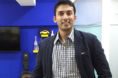 Nikhil Shahane joins 21n78e as COO