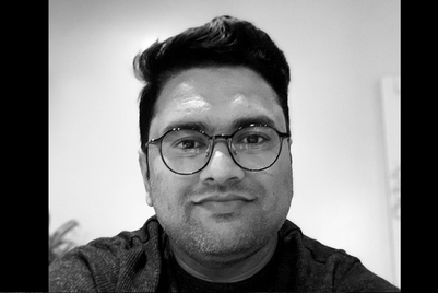 DAN elevates Nishi Kant as president of mcgarrybowen