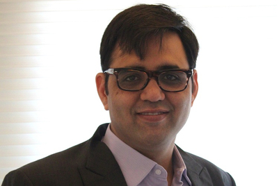 IdeateLabs ropes in Ashish Rana as business head