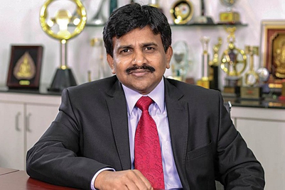 'We have been wrong in predicting the month-on-month sales': N Raja