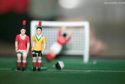 观点:社媒营销像足球赛,但不只是临门一脚也有隔山打牛
