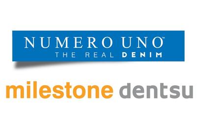 Milestone Dentsu bags the creative mandate of Numero Uno