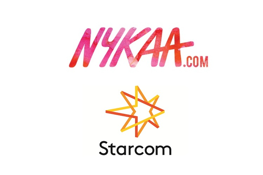 Starcom wins Nykaa's media mandate
