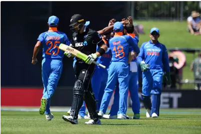 Amazon Prime Video bags broadcast rights for New Zealand Cricket in India