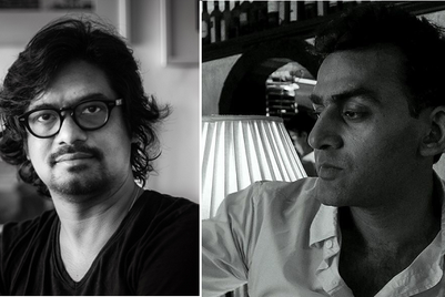 Mahesh Gharat, Azazul Haque to head Ogilvy Bengaluru's creative team as ECDs