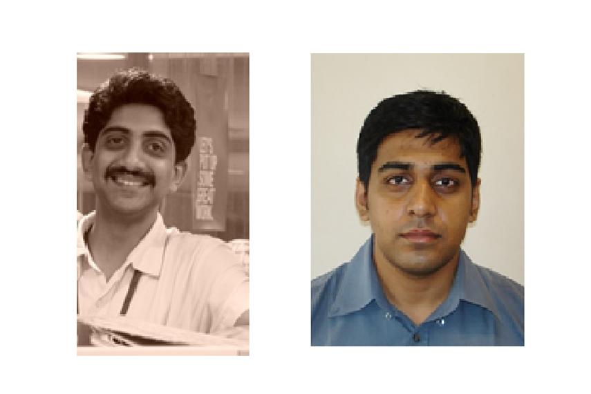 Ogilvy India elevates Prem Narayan and Balagopalan Ganapathy