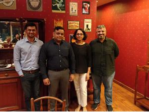 Ogilvy brings digital consultancy OgilvyRED to India