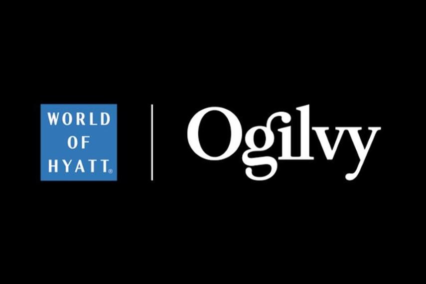 Ogilvy named global creative agency for World of Hyatt