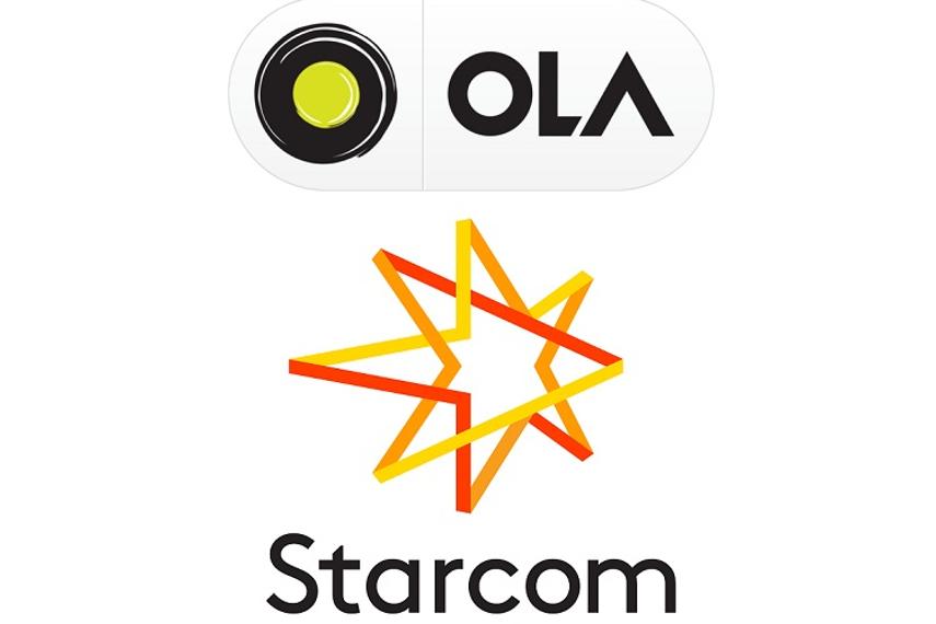 Ola assigns media mandate to Starcom