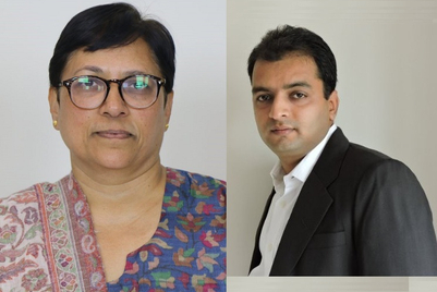 OMD India elevates Sulina Menon and Lalit Agrawal