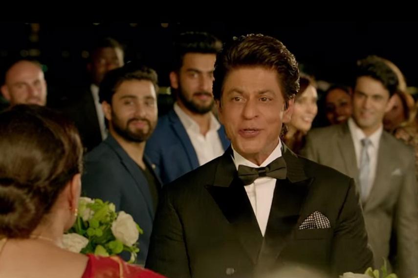 Blog: Shah Rukh Khan hard sells Dubai 2020. Will you be there?
