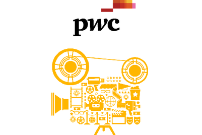 PwC on M&E: 'Share of digital to traditional will move towards the global model'