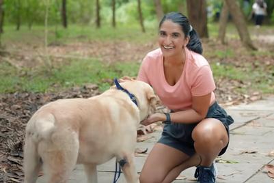 OZiva highlights real women's journeys to better, fitter lives