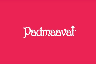 Bookmysho delivers Padmaavat's message by dropping a letter