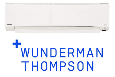 Wunderman Thompson South Asia to handle Panasonic air conditioners' creative