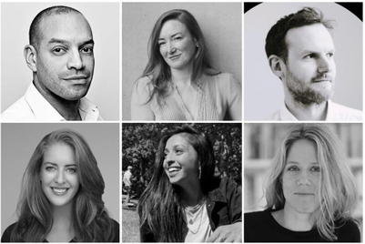 How does adland solve its talent crunch?