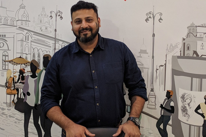 Parag Pandya joins The Social Street to head OOH and experiential