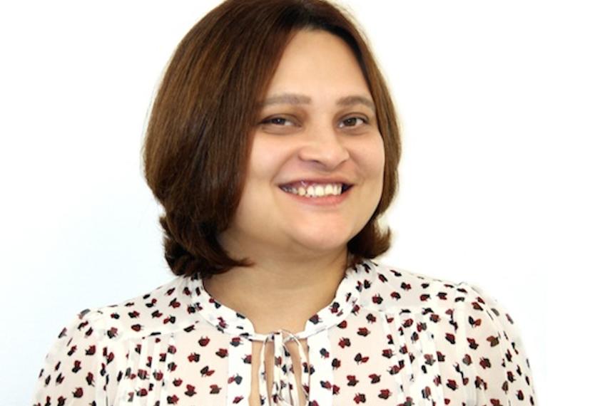 Paroma Ganguly joins iris Delhi as planning director