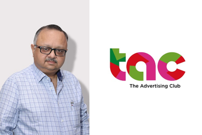 Partho Dasgupta re-elected as The Advertising Club president