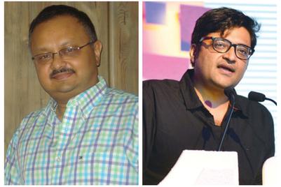 #TRPScam: Mumbai Police accuses Republic's Arnab Goswami of bribing former BARC CEO, Partho Dasgupta