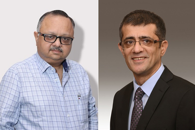 Sunil Lulla to take over from Partho Dasgupta at BARC
