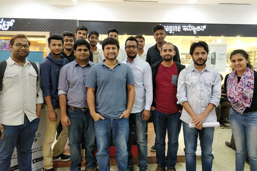 Partner Content: Forseeing the technology of the future - Bengaluru-based IoT startup launches Trill App