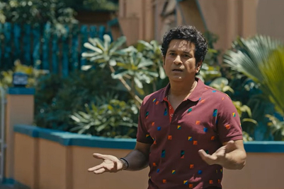 Paytm First Games gets Sachin Tendulkar to play gully cricket, reveal benefits of the app