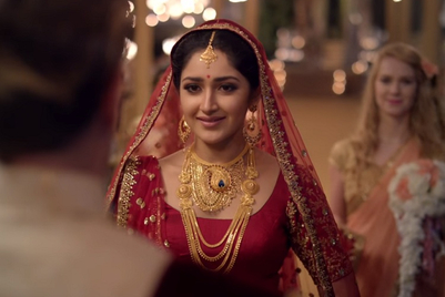 PC Chandra Jewellers appoints J Walter Thompson to handle creative