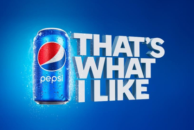 Say hello to Pepsi's new 'bold and unapologetic' tagline
