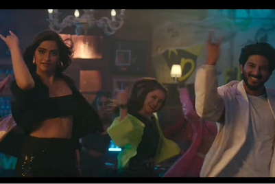 Pepsi takes its 'swag' to Bollywood, gets Sonam Kapoor and Dulquer Salmaan to shake a leg in The Zoya Factor