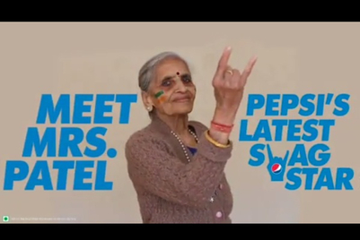 It's Charulata Patel vs Ranbir Kapoor and Paresh Rawal as Pepsi joins in on WC celebrations
