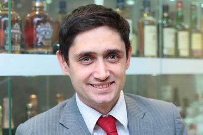 保乐力加中国市场总监Pierre Berard获Campaign年度最佳营销人奖