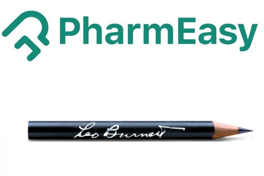 PharmEasy appoints Leo Burnett for creative mandate
